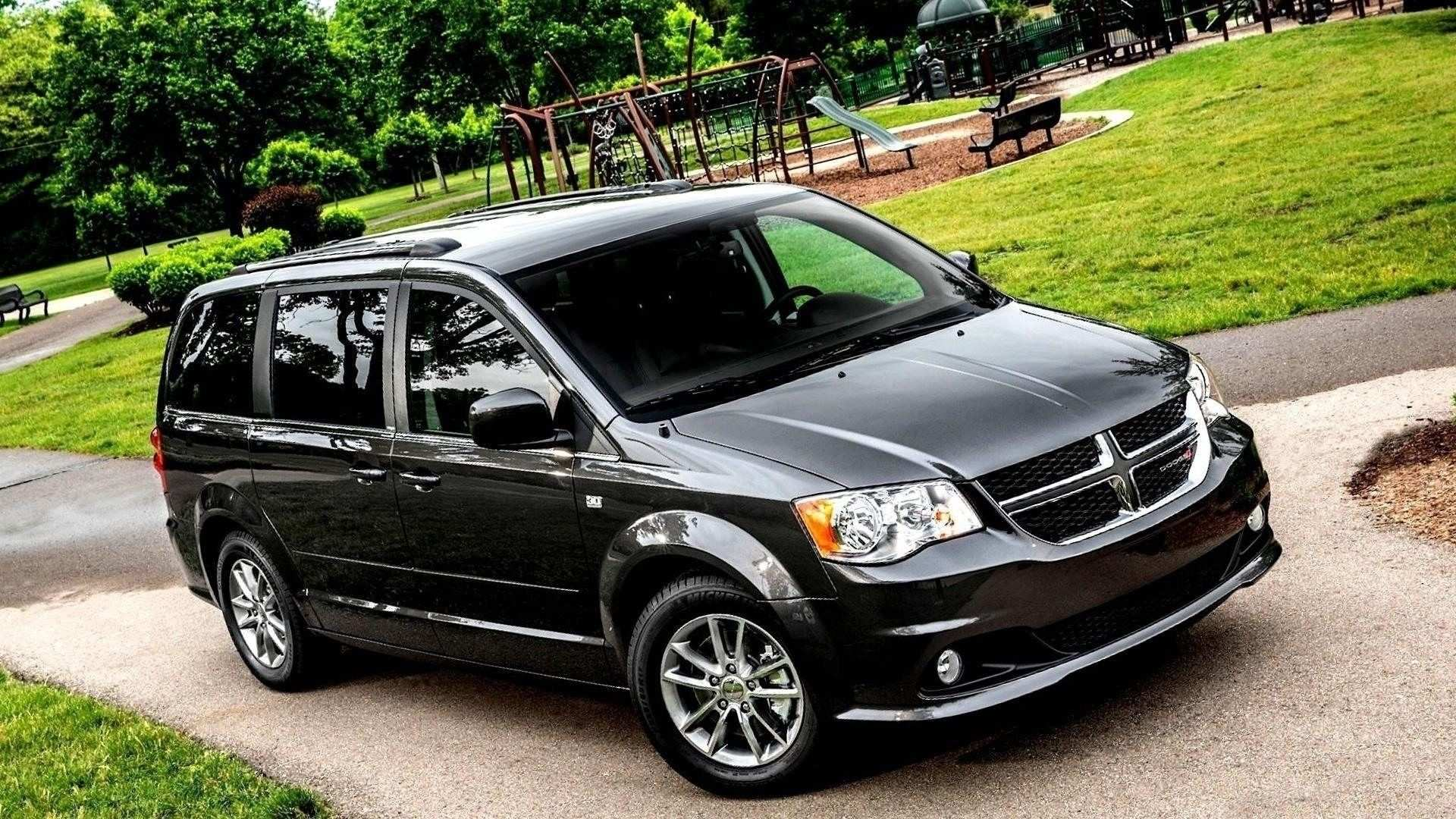 94 Great 2019 Dodge Grand Caravan Specs And Review Pictures for 2019 Dodge Grand Caravan Specs And Review