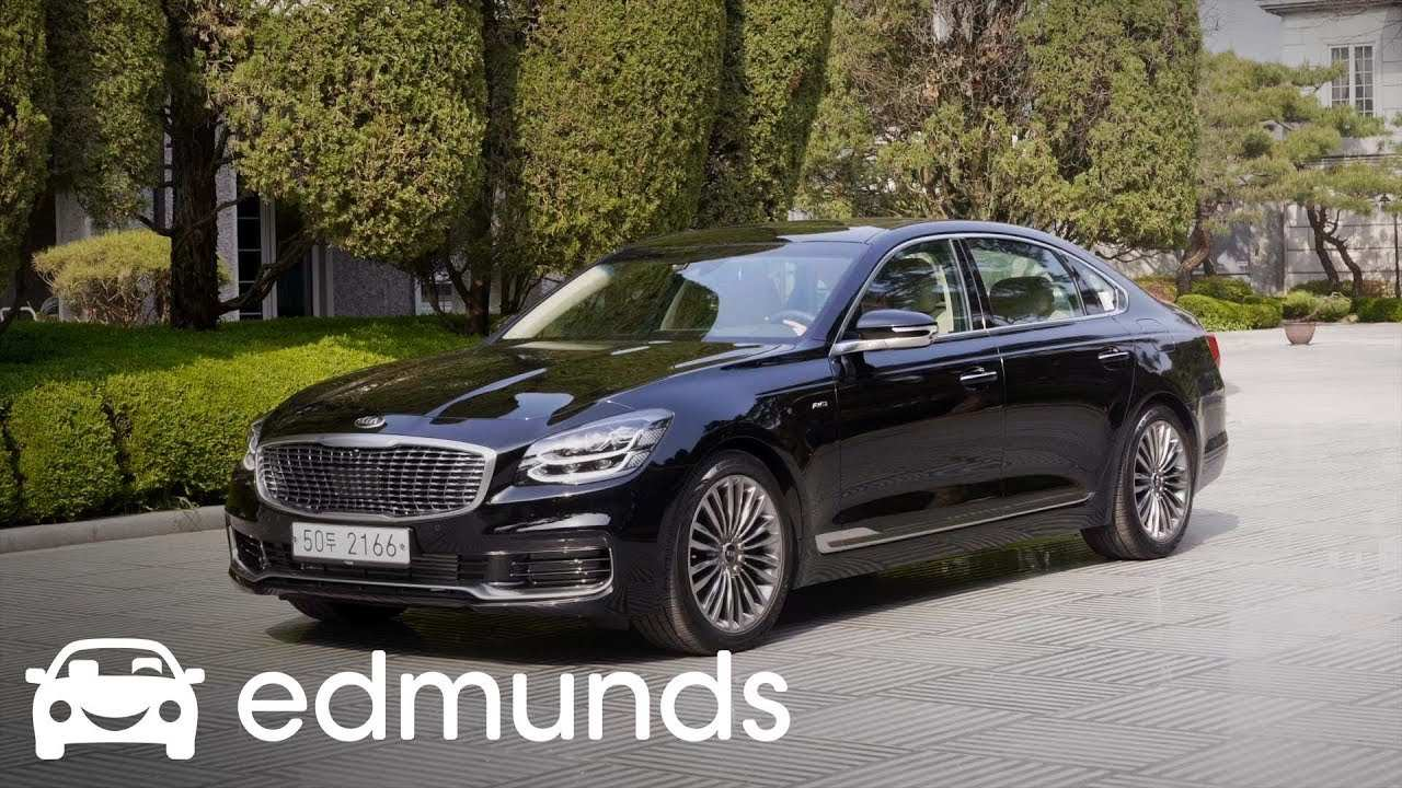 94 Great K900 Kia 2019 Performance with K900 Kia 2019