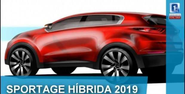 94 Great New Camioneta Kia 2019 Price New Review with New Camioneta Kia 2019 Price