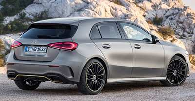 94 Great New Mercedes A Class 2019 Price Uae First Drive Spesification by New Mercedes A Class 2019 Price Uae First Drive
