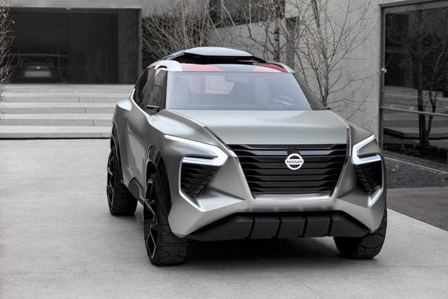 94 Great New Nissan Xmotion 2019 Release Date Spesification with New Nissan Xmotion 2019 Release Date