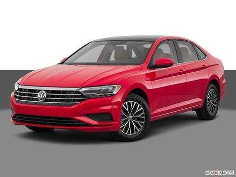 94 Great Volkswagen 2019 Price Spesification by Volkswagen 2019 Price