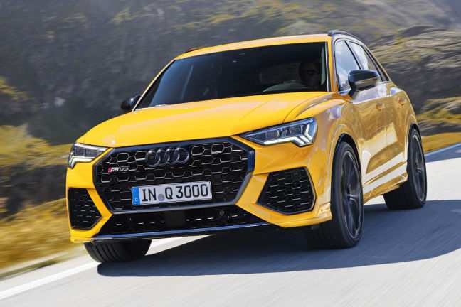 94 New Audi Rsq3 2019 Release Date Specs and Review by Audi Rsq3 2019 Release Date