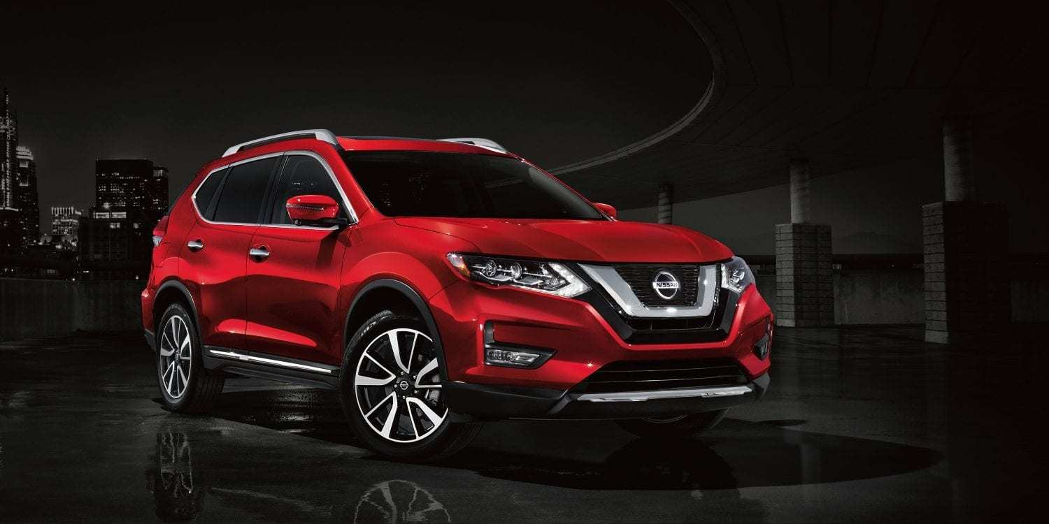 94 New Best Nissan Holidays 2019 Exterior Specs with Best Nissan Holidays 2019 Exterior