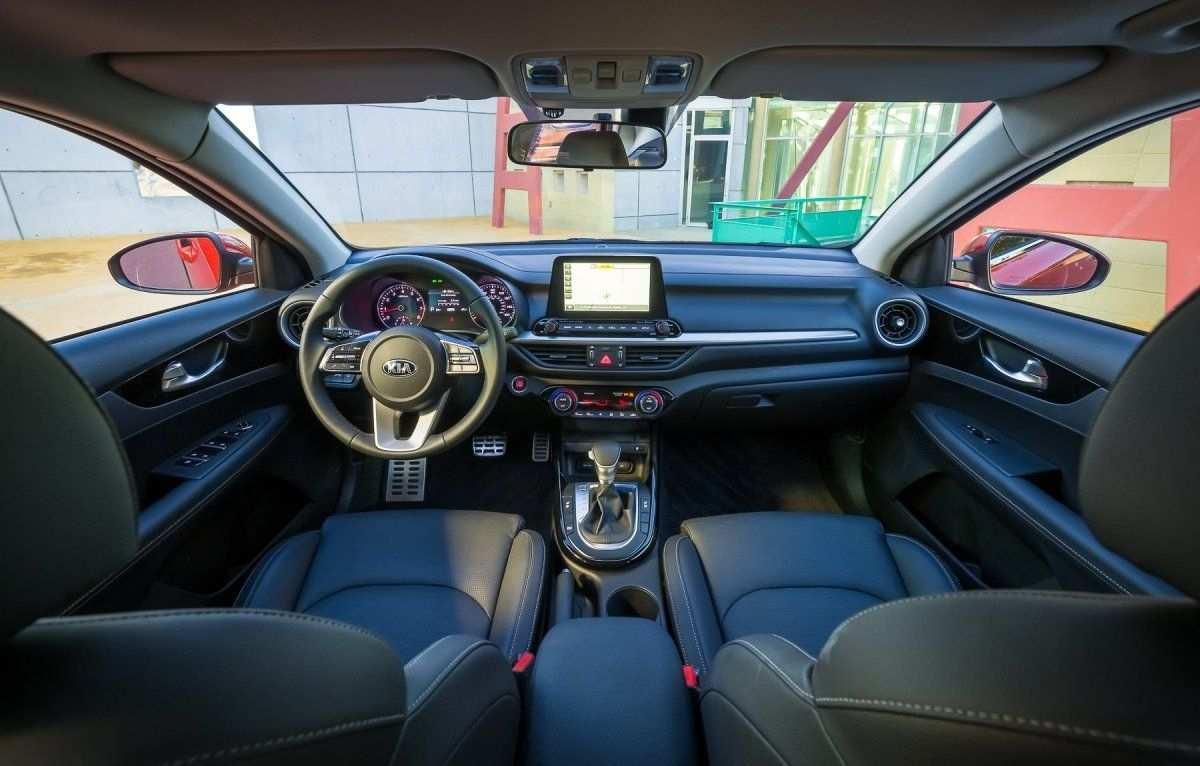 94 New Kia Cerato 2019 Release Date New Engine Redesign and Concept for Kia Cerato 2019 Release Date New Engine