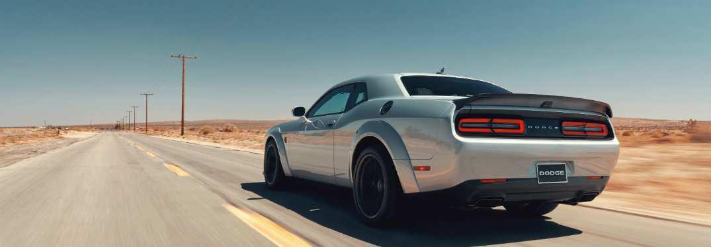 94 New New 2019 Dodge Challenger Hellcat Red Eye Performance New Concept by New 2019 Dodge Challenger Hellcat Red Eye Performance