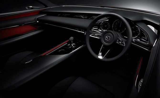 94 New New Mazda 3 2019 Spy Interior Review for New Mazda 3 2019 Spy Interior