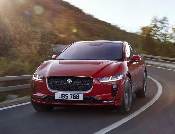 94 The 2019 Jaguar Cost Specs First Drive with 2019 Jaguar Cost Specs