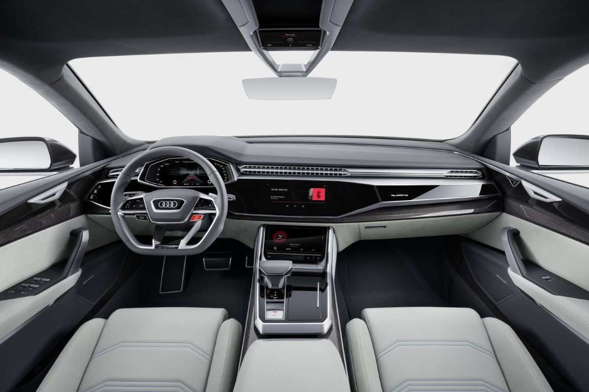 94 The Audi 2019 Q8 Price Interior First Drive with Audi 2019 Q8 Price Interior