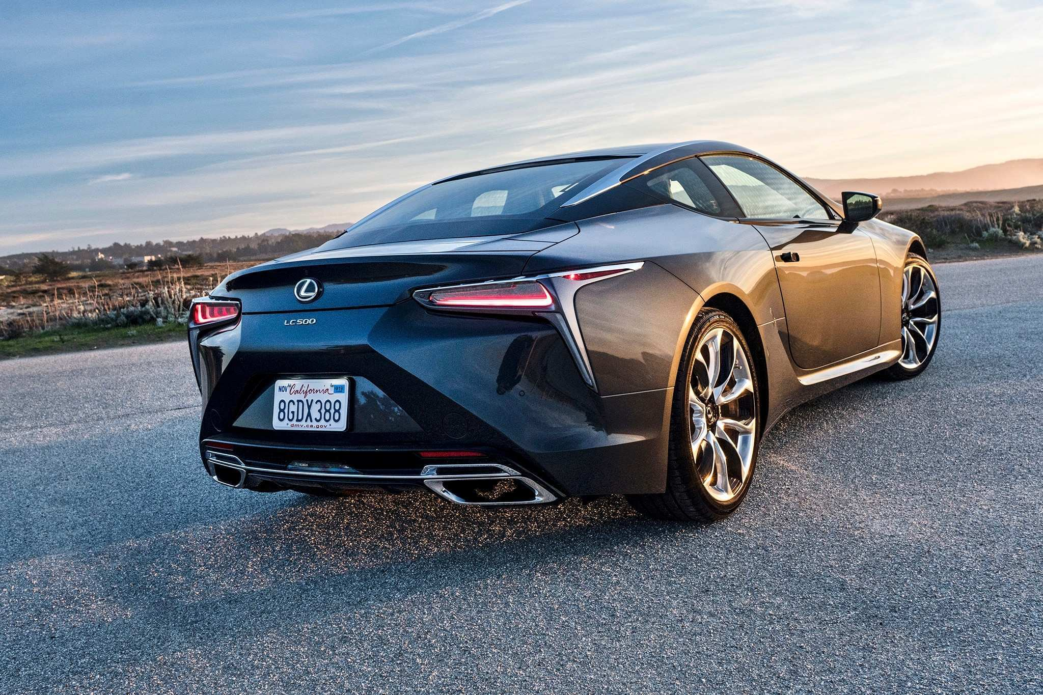 94 The Lc Lexus 2019 Performance and New Engine by Lc Lexus 2019