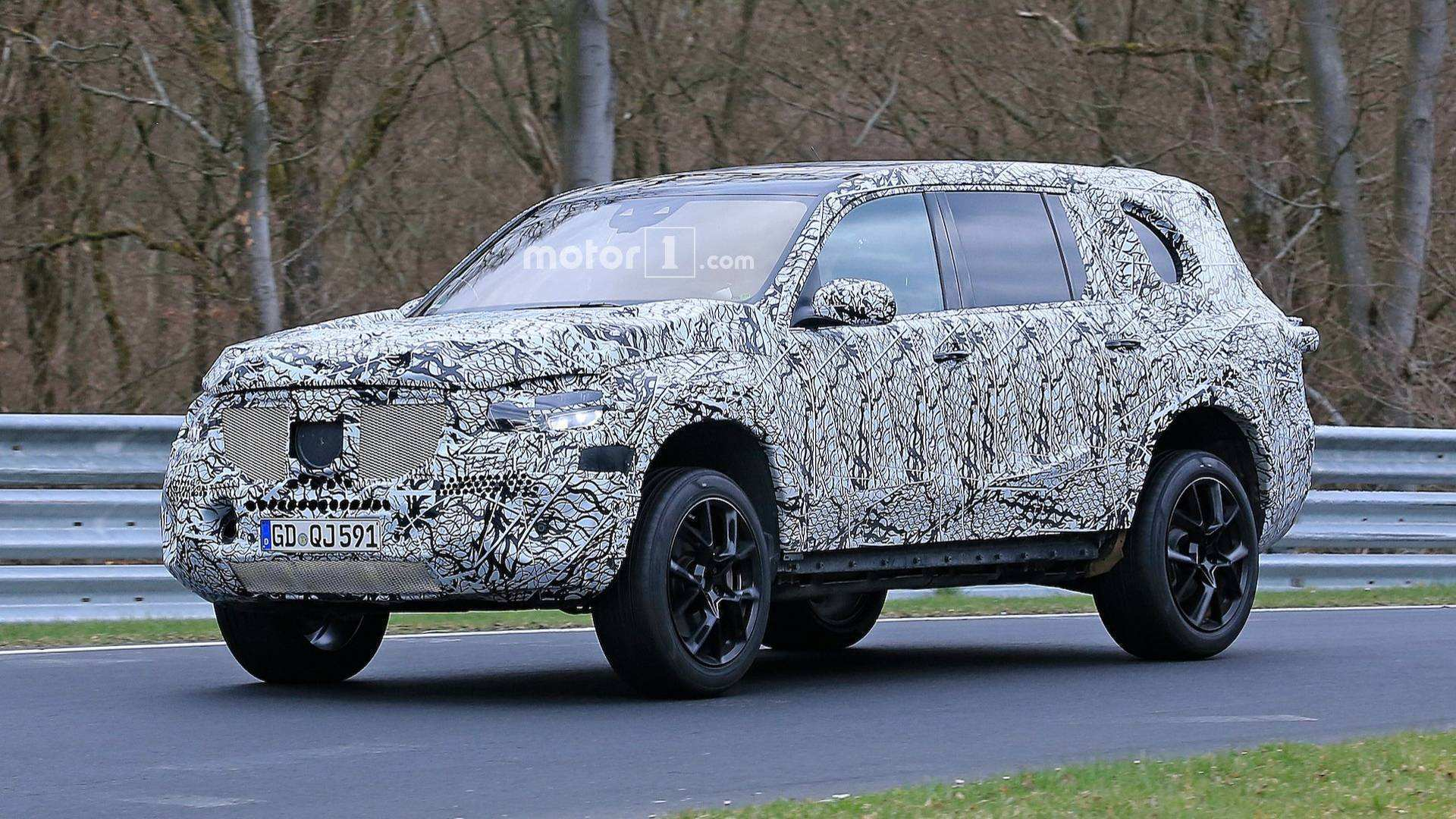 94 The Mercedes Maybach Gls 2019 Price by Mercedes Maybach Gls 2019
