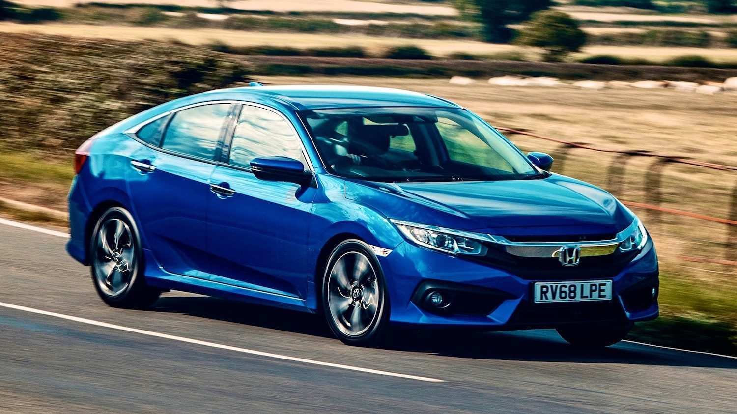 94 The New 2019 Honda Civic Hatchback Specs And Review Prices for New 2019 Honda Civic Hatchback Specs And Review
