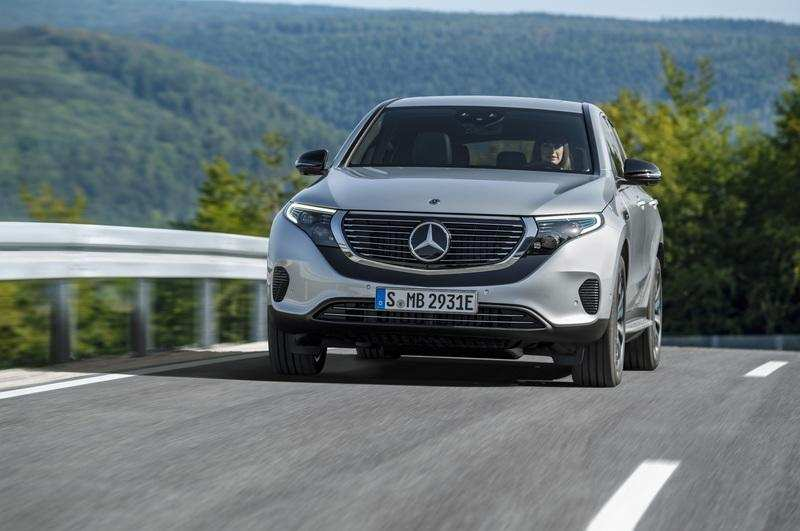 94 The The Mercedes Eq 2019 Price Reviews for The Mercedes Eq 2019 Price