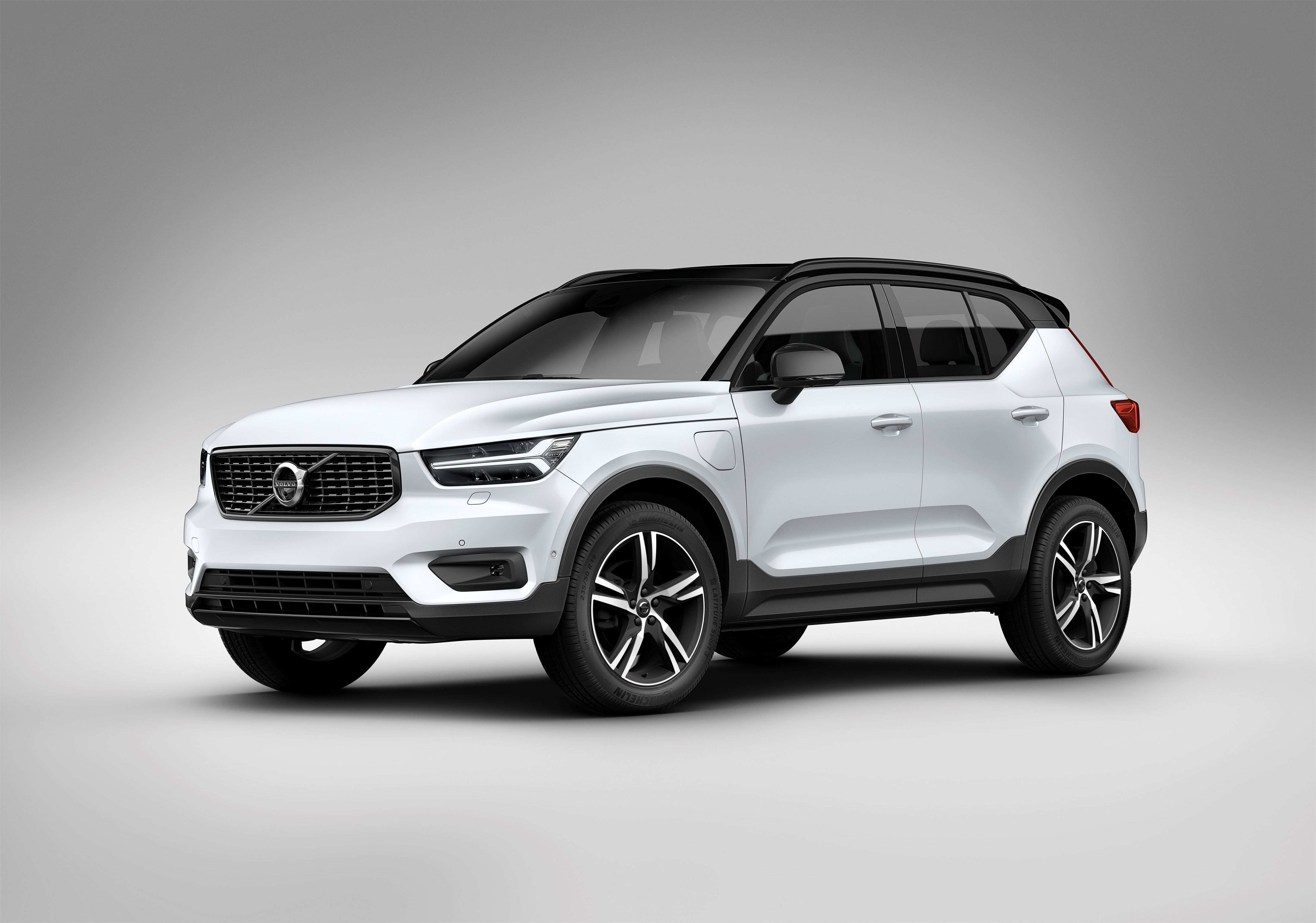94 The Volvo Electric Cars By 2019 Redesign Style for Volvo Electric Cars By 2019 Redesign