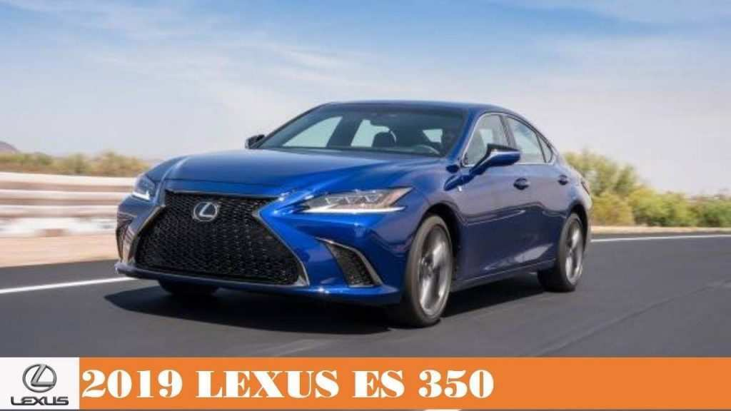 94 The When Will The 2019 Lexus Be Available New Engine Wallpaper by When Will The 2019 Lexus Be Available New Engine