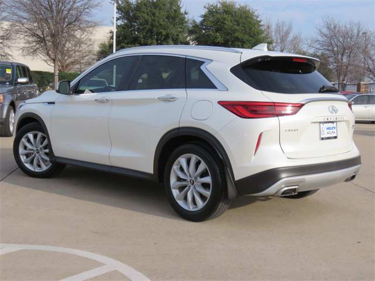 95 All New Best 2019 Infiniti Qx50 Kbb Review Images for Best 2019 Infiniti Qx50 Kbb Review