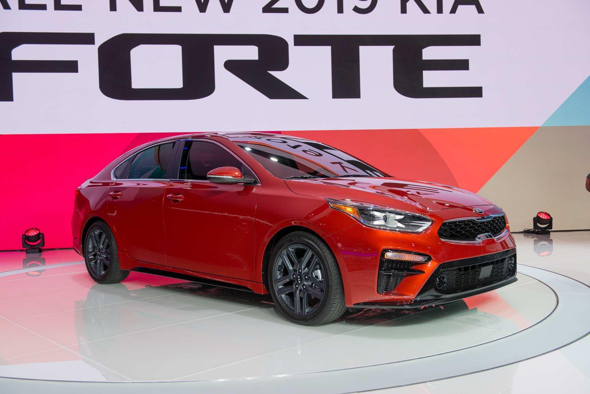 95 All New Kia Forte Koup 2019 Pricing for Kia Forte Koup 2019