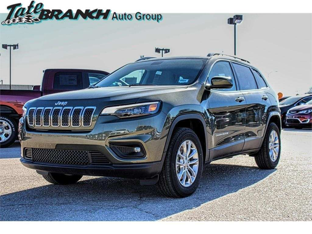 95 All New New Green Jeep 2019 Engine Configurations for New Green Jeep 2019 Engine