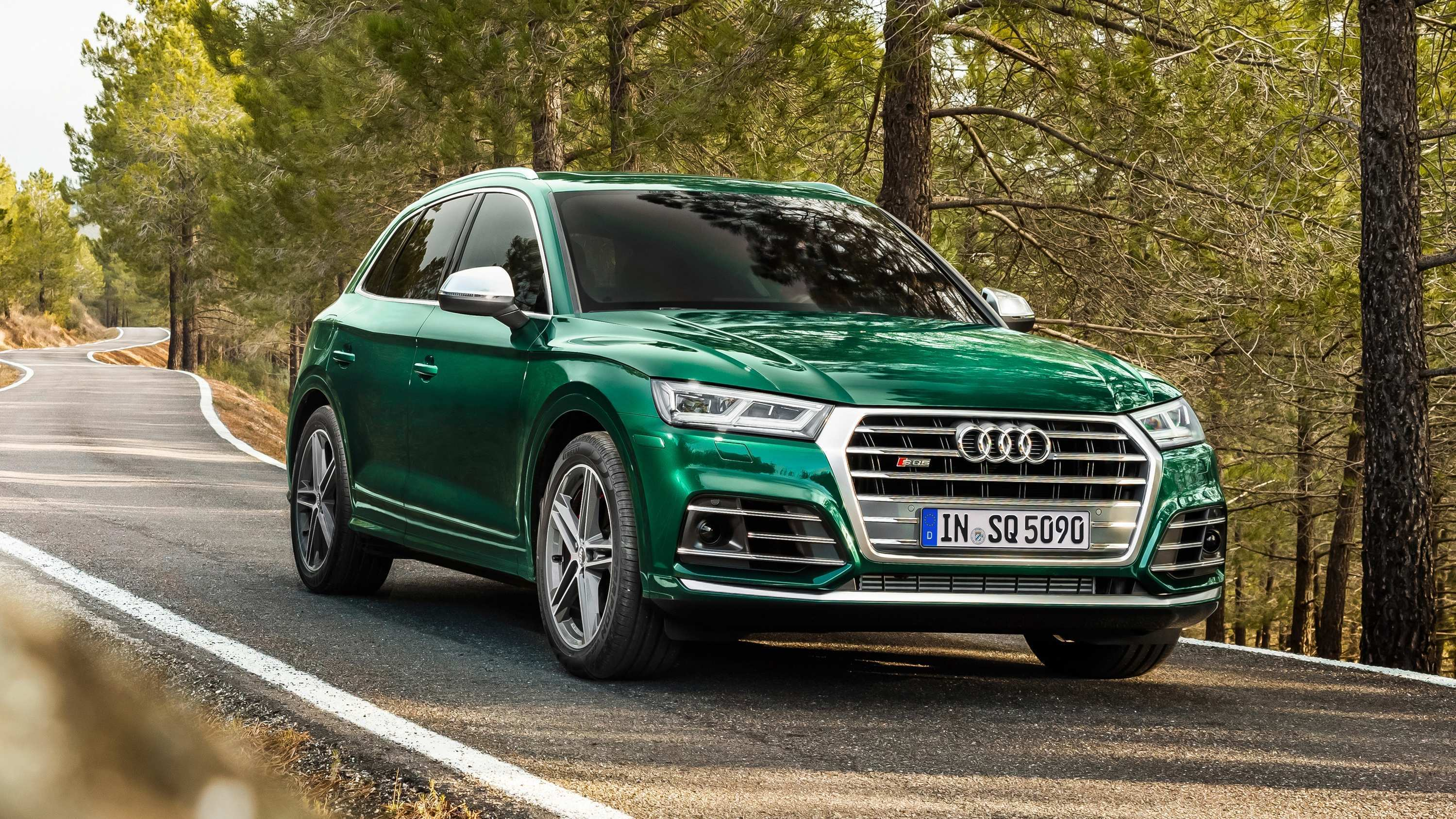 95 All New New Sq5 Audi 2019 Picture Pictures with New Sq5 Audi 2019 Picture
