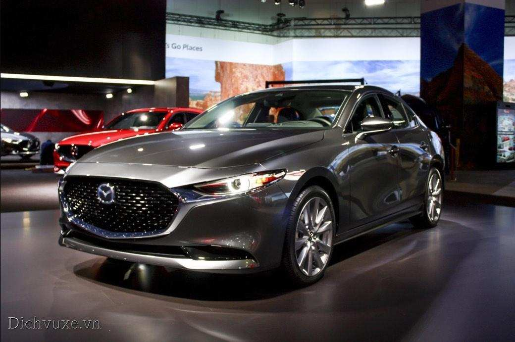 95 All New Xe Mazda 3 2019 Specs and Review with Xe Mazda 3 2019