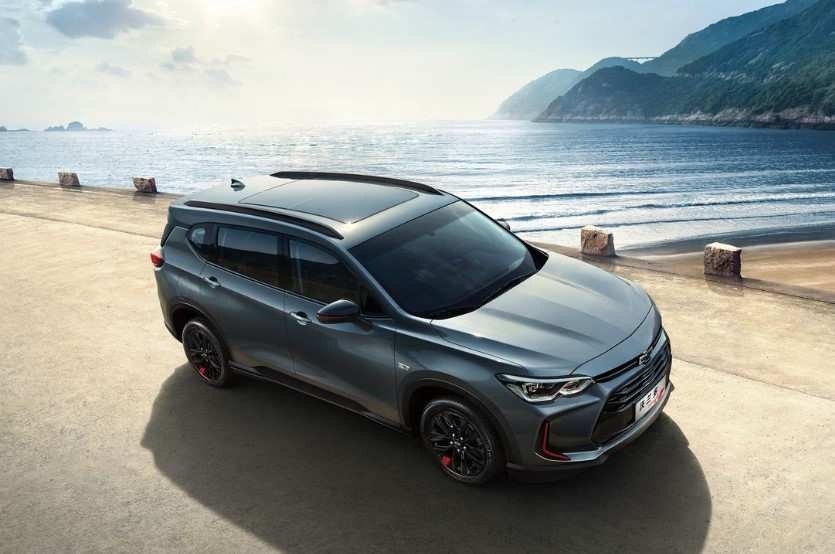 95 Best Review Best Chevrolet Orlando 2019 China Release Date Price And Review Exterior for Best Chevrolet Orlando 2019 China Release Date Price And Review