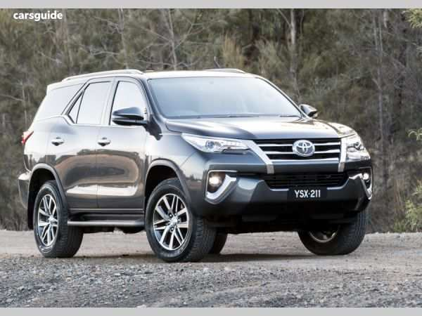 95 Best Review Fortuner Toyota 2019 New Review for Fortuner Toyota 2019
