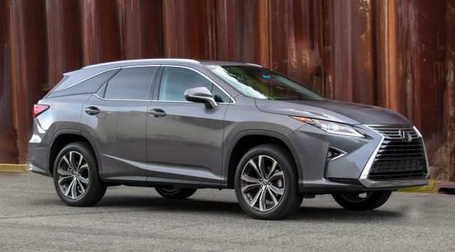 95 Best Review New Lexus Rx 350 Redesign 2019 Release Specs And Review Performance by New Lexus Rx 350 Redesign 2019 Release Specs And Review
