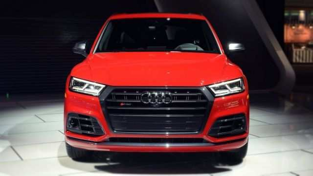 95 Best Review New Sq5 Audi 2019 Picture Research New with New Sq5 Audi 2019 Picture
