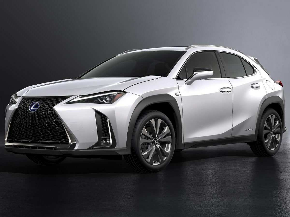 95 Concept of 2019 Lexus Truck Model for 2019 Lexus Truck