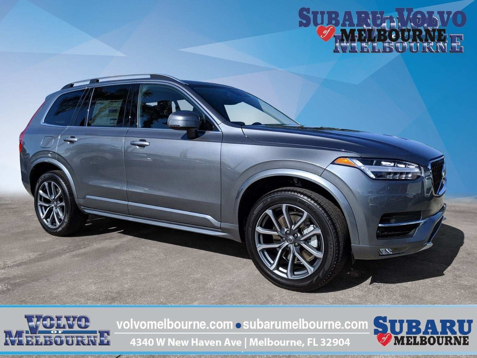 95 Concept of 2019 Volvo Xc90 T5 Momentum Performance And New Engine Performance and New Engine for 2019 Volvo Xc90 T5 Momentum Performance And New Engine