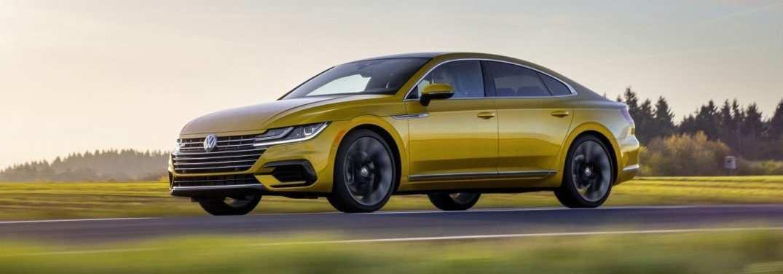 95 Concept of New 2019 Volkswagen R New Concept Model with New 2019 Volkswagen R New Concept