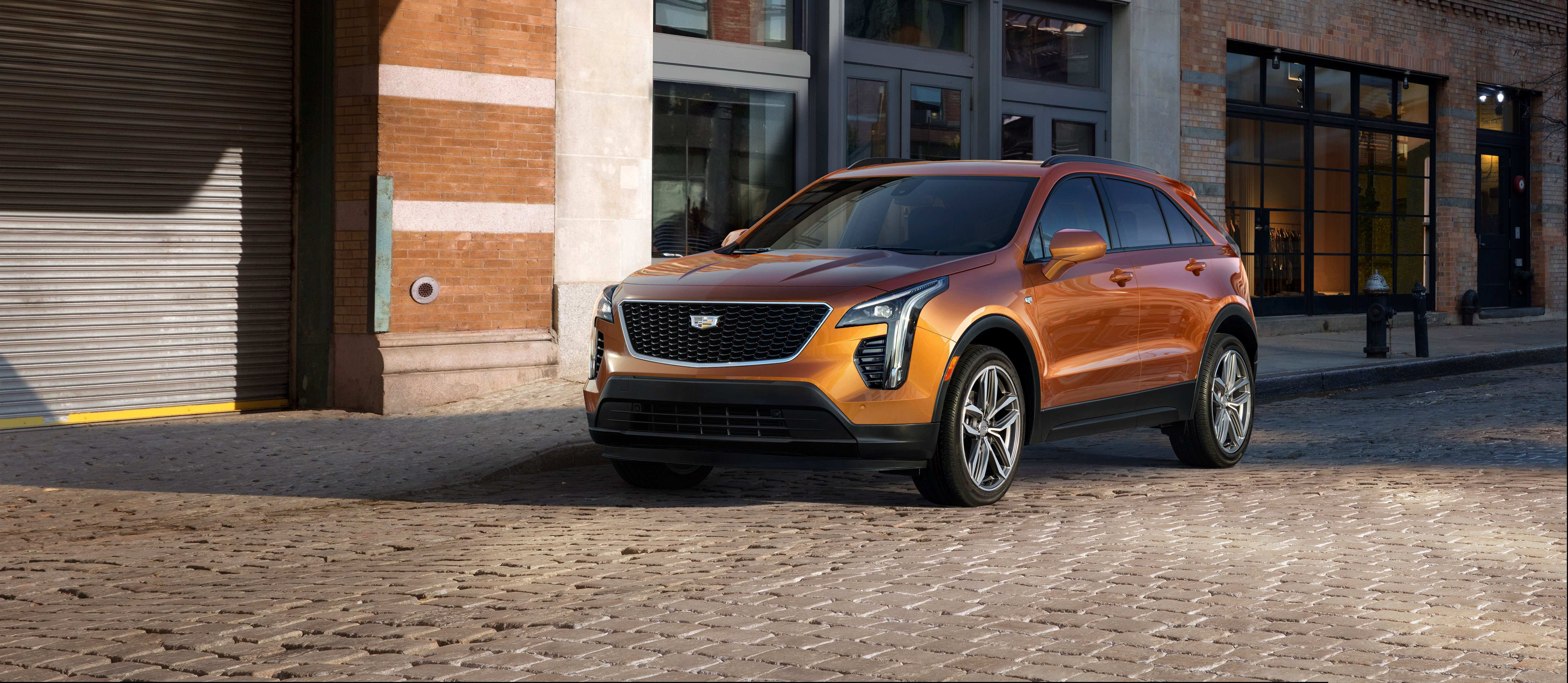 95 Concept of New Cadillac 2019 Xt4 Price Price for New Cadillac 2019 Xt4 Price