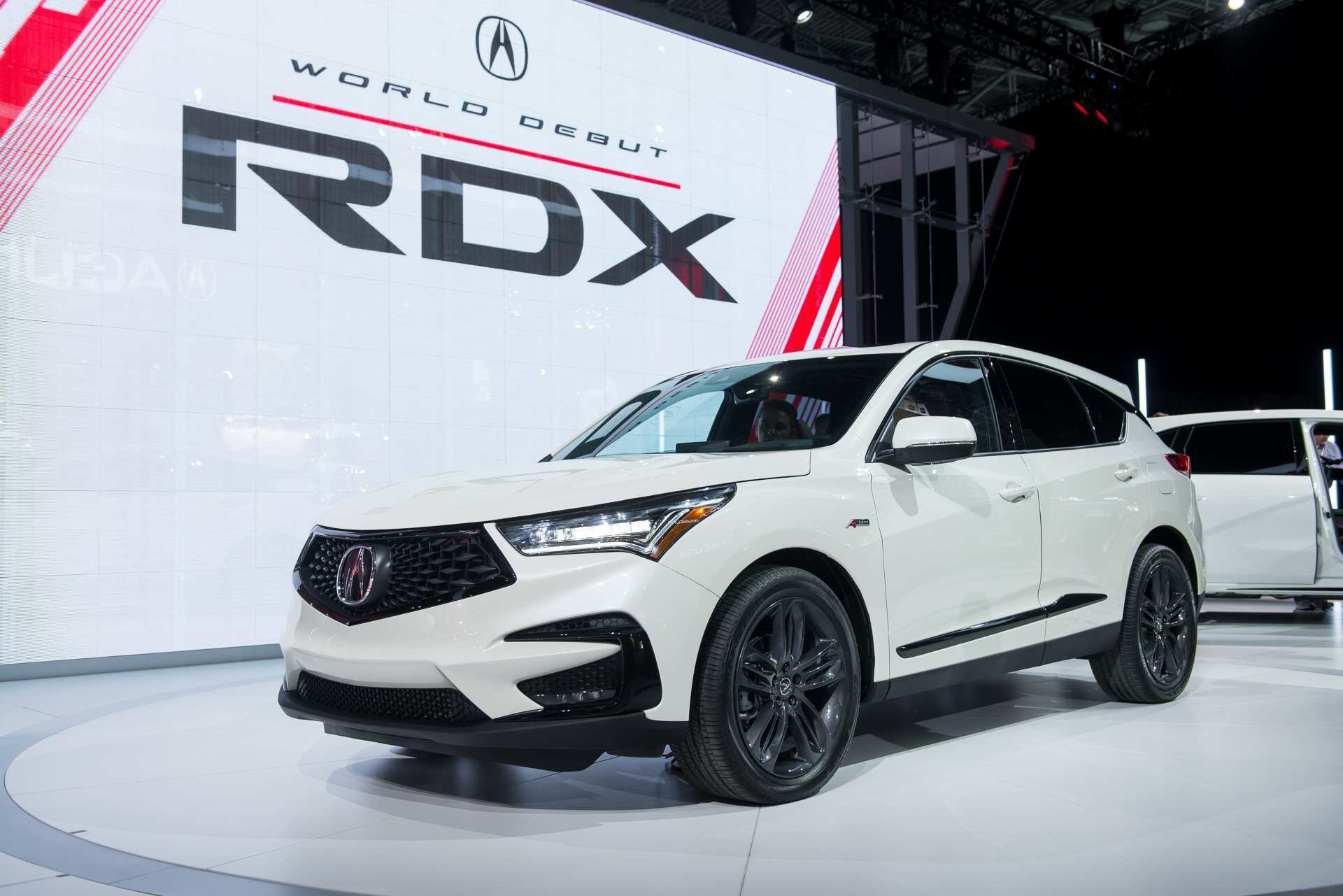 95 Concept of The Acura Rdx 2019 Release Date Usa Spy Shoot Rumors by The Acura Rdx 2019 Release Date Usa Spy Shoot