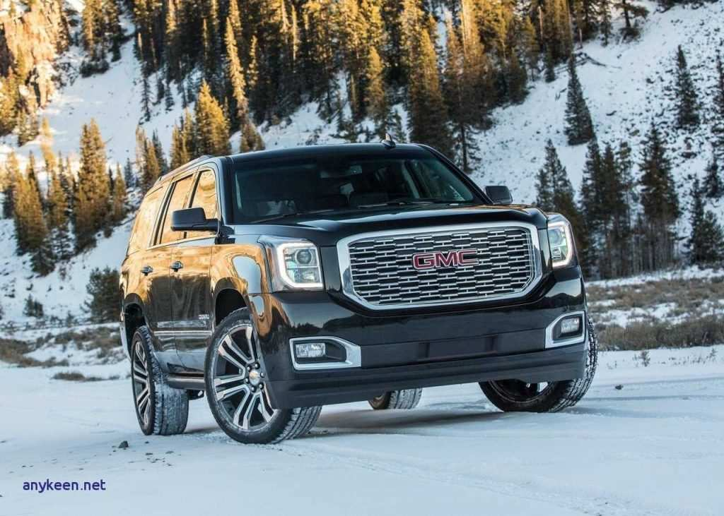 95 Concept of The Gmc Denali Yukon 2019 Redesign Reviews by The Gmc Denali Yukon 2019 Redesign
