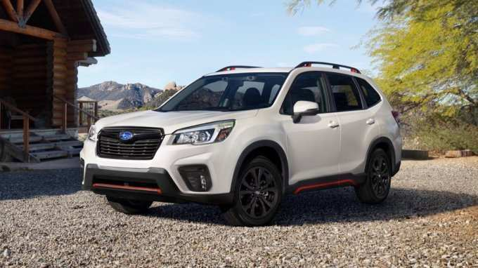 95 Concept of The New Subaru 2019 Review Specs And Release Date Price by The New Subaru 2019 Review Specs And Release Date