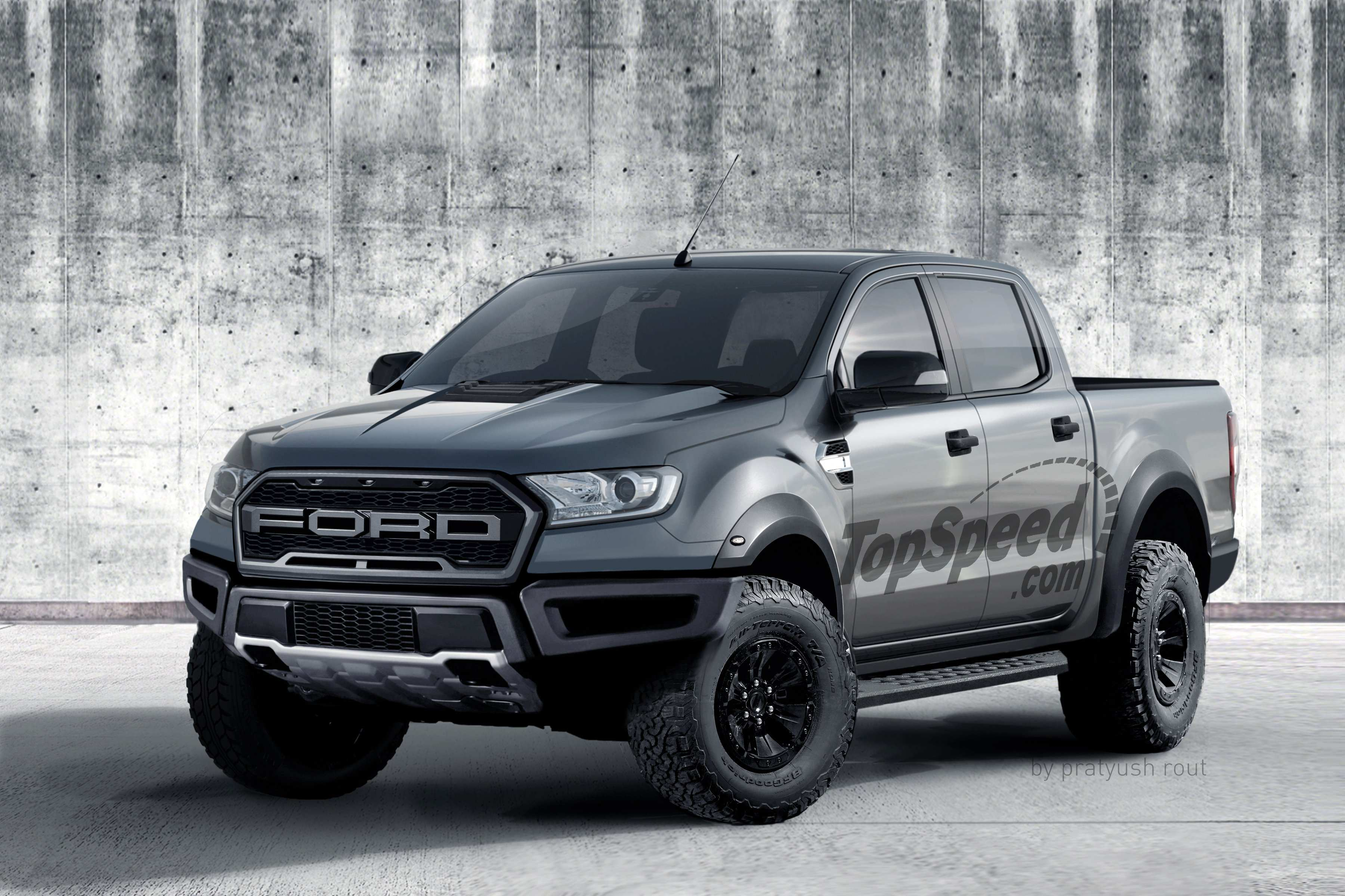 95 Gallery of Ford Ranger 2019 Specs Performance And New Engine Specs for Ford Ranger 2019 Specs Performance And New Engine
