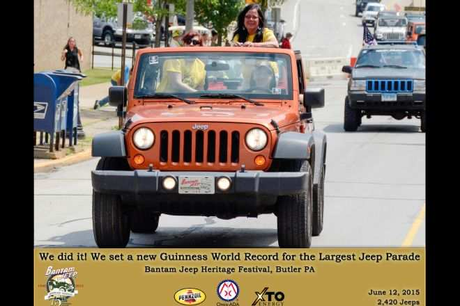 95 Gallery of New Bantam Jeep 2019 First Drive Performance and New Engine with New Bantam Jeep 2019 First Drive