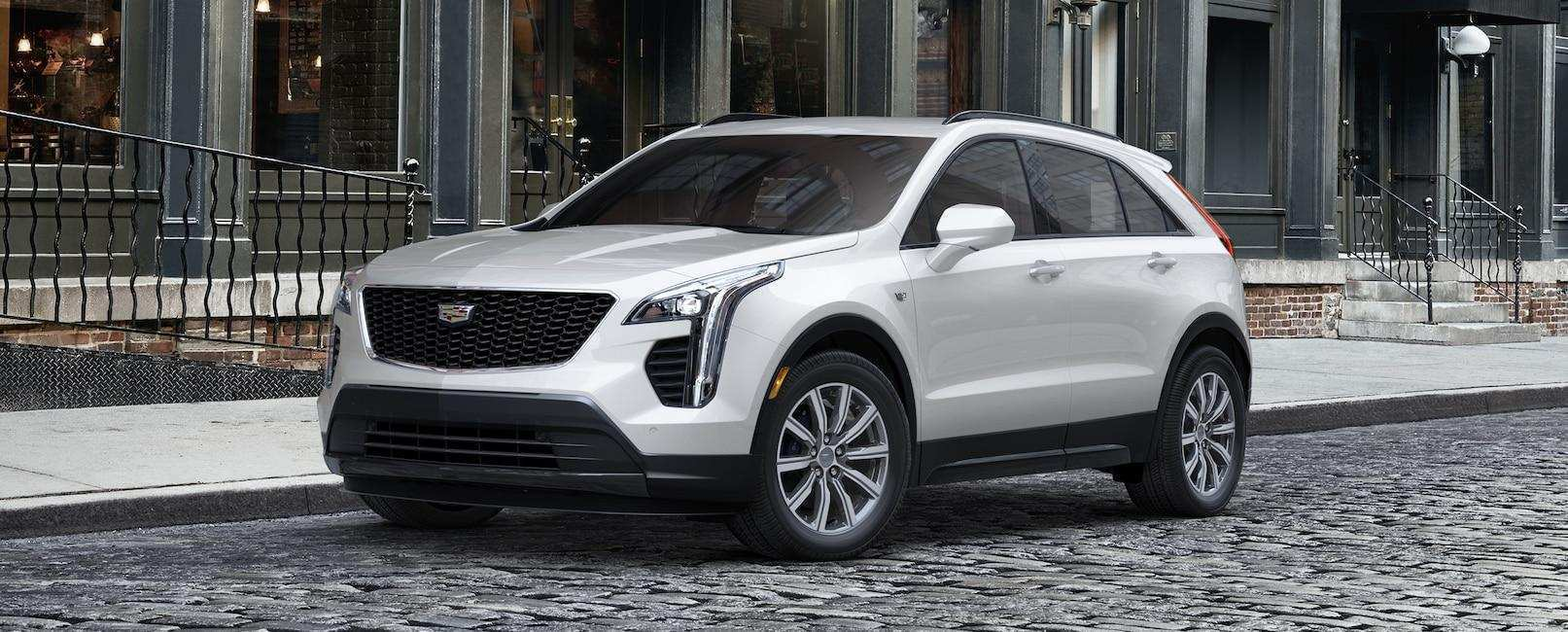 95 Gallery of New Cadillac Xt4 2019 Images Engine Images with New Cadillac Xt4 2019 Images Engine