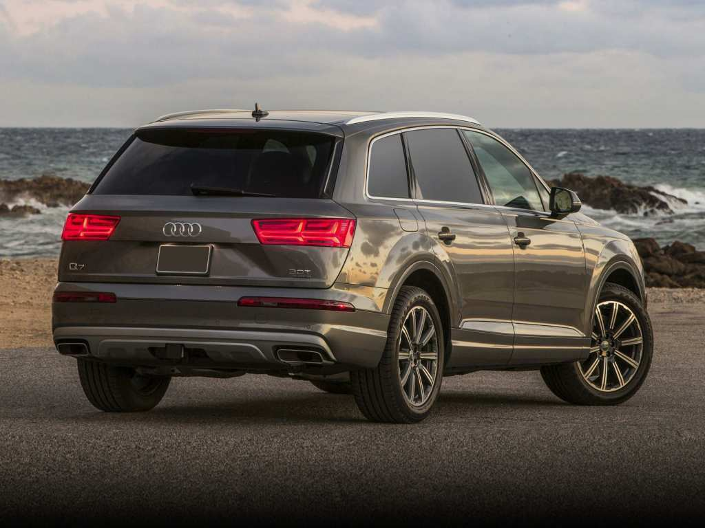 95 Gallery of New When Will 2019 Audi Q7 Be Available New Engine Style for New When Will 2019 Audi Q7 Be Available New Engine