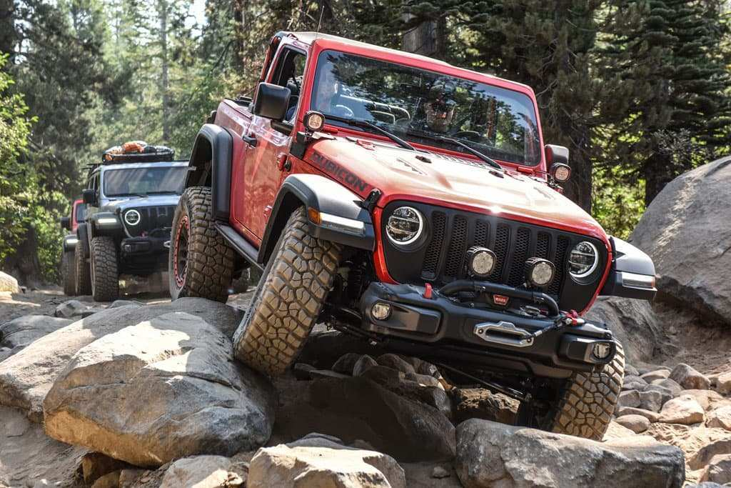 95 Gallery of Right Hand Drive Jeep 2019 Picture Release Date And Review Review with Right Hand Drive Jeep 2019 Picture Release Date And Review