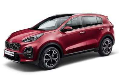 95 Gallery of The Kia Sportage 2019 Dimensions Release Date Price And Review Rumors with The Kia Sportage 2019 Dimensions Release Date Price And Review