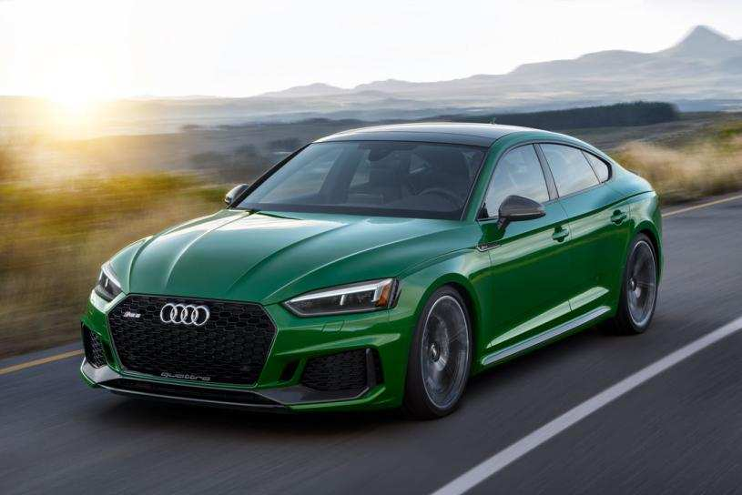 95 Gallery of The Modelli Audi 2019 New Review Review with The Modelli Audi 2019 New Review