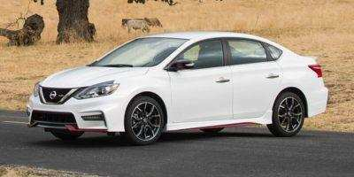 95 Gallery of The Sentra Nissan 2019 Spesification Picture by The Sentra Nissan 2019 Spesification