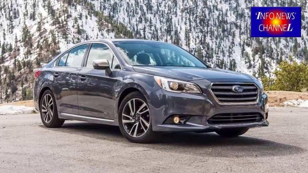 95 Gallery of The Subaru Legacy Gt 2019 Performance Release Date with The Subaru Legacy Gt 2019 Performance