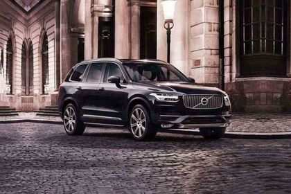95 Gallery of The Volvo Xc90 2019 New Features Release Interior with The Volvo Xc90 2019 New Features Release