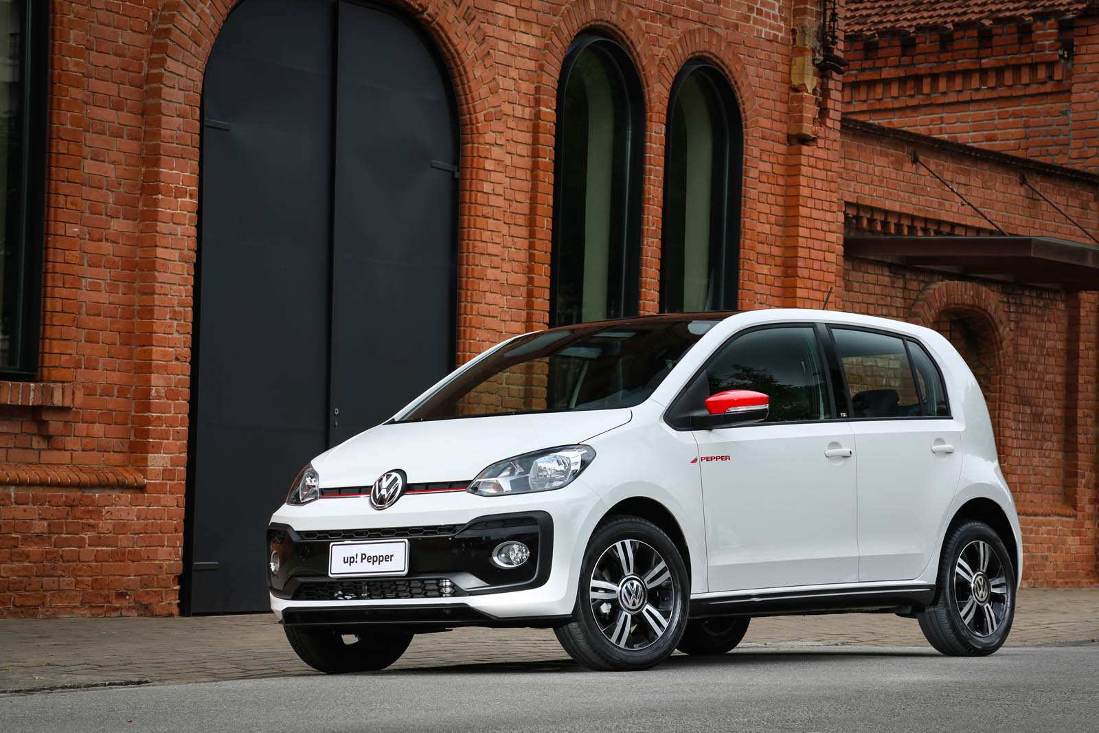 95 Gallery of Vw Up Pepper 2019 Style for Vw Up Pepper 2019