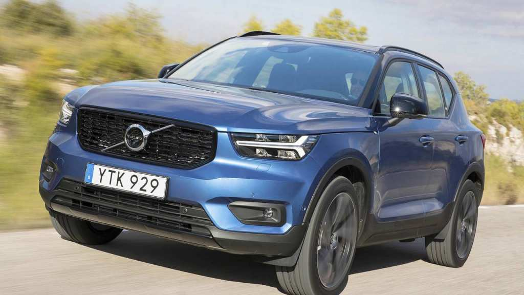 95 Great 2019 Audi Q3 Vs Volvo Xc40 Release Date Spesification with 2019 Audi Q3 Vs Volvo Xc40 Release Date