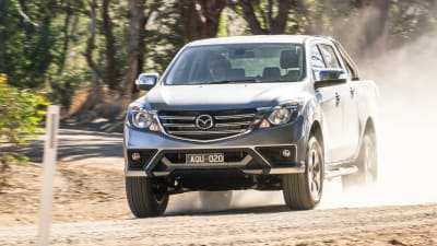 95 Great Mazda Bt 50 Pro 2019 Concept by Mazda Bt 50 Pro 2019