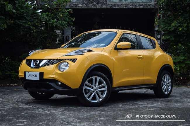 95 Great Nissan Juke 2019 Philippines Rumors by Nissan Juke 2019 Philippines