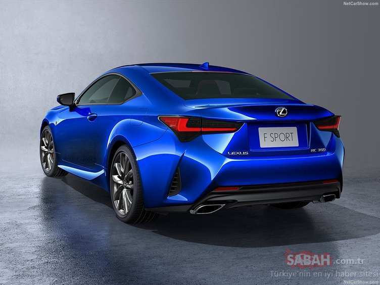 95 New 2019 Lexus Coupe Picture by 2019 Lexus Coupe